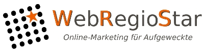 Regionales Online-Marketing / Regionales Internetmarketing Göttingen - WebRegioStar